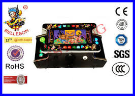 Table Top Arcade Games Tabletop Arcade Game Machines On Sales Quality Tabletop Arcade