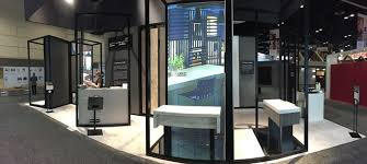 www corian it kbis 2017 expect the dupont邃 corian箘 solid surfaces