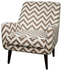 Chevron Accent Chair Chevron Accent Chair Facil Furniture
