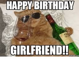 Birthday Meme For Friend - funny happy birthday memes for girl friend