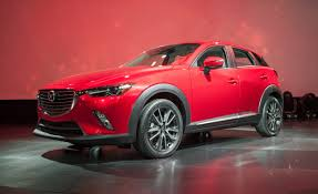 mazda cx3 2016 mazda cx 3 photos and info u2013 news u2013 car and driver