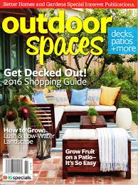 outdoor spaces magazine u2014 living gardens landscape design