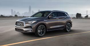 2020 infiniti qx60 hybrid 2019 infiniti qx50 debuts in la the torque report