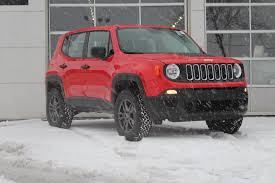 jeep trailhawk lifted 2015 subcompact culture car of the year jeep renegade