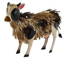 cows garden ornaments ebay