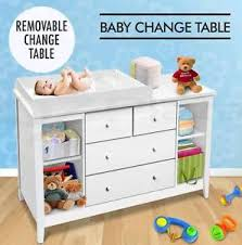 Drawer Change Table Baby Change Table With Drawers Other Baby Children Gumtree