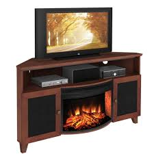 corner media cabinet 60 inch tv media chairs furnitech ambience 60 inch tv corner media console w