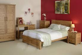 Awesome Light Oak Bedroom Furniture Solid Light Oak Bedroom - Oak bedroom ideas