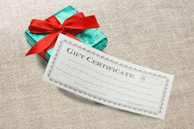 gift certificate printing online custom gift certificate printing 4over4