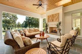 Covered Patio Pictures And Ideas Covered Patio Ceiling Ideas Patio Traditional With Wood Ceiling