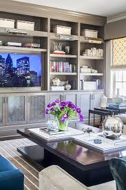 Best  Built In Tv Wall Unit Ideas On Pinterest Built In Media - Family room built in cabinets