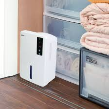 Dehumidifier Basement Ivation Ivation 0 84 Pint Dehumidifier With Auto Thermostat