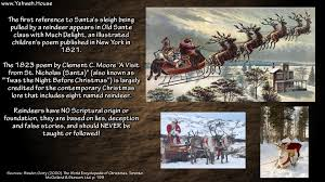 origins of christmas u2013 yahweh u0027s house ministries