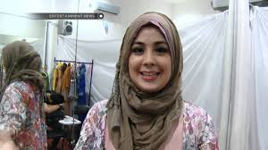 tutorial hijab syar i ala risty tagor tutorial hijab risty tagor youtube