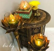 Ugadi Decorations At Home Ugadi Home Decor Brass Home Decor Brass Diya Ethnic Home Decor