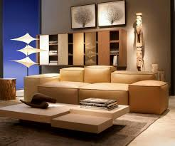 furniture contemporary living room with modern furniture design