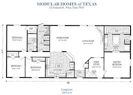 modular home plans texas modular home floor plans cottage house plans