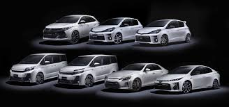 autos toyota launches gr brand japan sportier models yaris grmn
