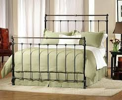 Metal Sleigh Bed Metal Sleigh Bed Uk Away Wit Hwords