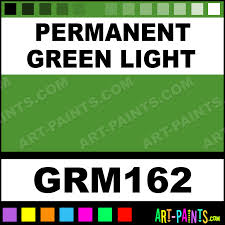 Light Green Paint Colors by Permanent Green Light Grumbacher Oil Paints Grm162 Permanent