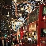 oxford street christmas lights u2013 london christmas lights 2014