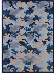 blue camo rug home pinterest bedrooms room and big houses