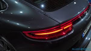 2017 porsche panamera 4s and turbo every techie u0027s dream car