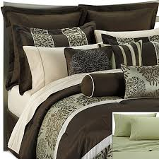 Bed Bath And Beyond Comforter Sets Full Dana 20 Piece Comforter Set Bed Bath U0026 Beyond