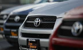 toyota problems toyota settlement acceleration problems to top 1 billion