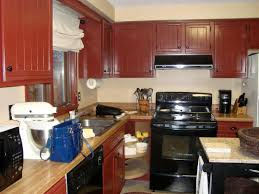 maple cabinets with dark counters mom and dads kitchen home design minimalist red kitchen cabinet modern mini bar granite
