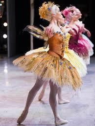 sleeping beauty australian ballet