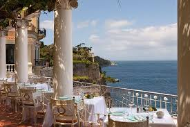 La Pergola Sorrento by Restaurant