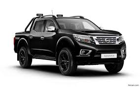 2018 Nissan Frontier Midnight Edition Rear U2013 Nricars Com