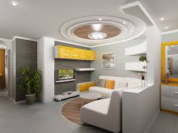 Home Design Interior 2016 by Round Houses And Circular Interior Style