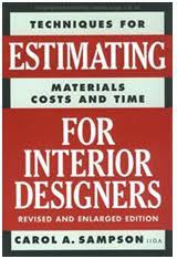 Interior Designer Costs by Becoming An Interior Designer By Christine M Piotrowski