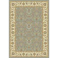 Safavieh Light Blue Rug Safavieh 11 X 13 And Larger Area Rugs Rugs The Home Depot