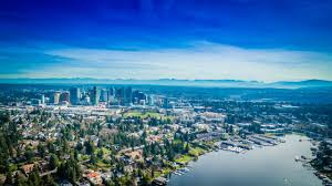 photographers in seattle aerial photography seattle aerial photography drone photography