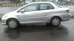 used honda city 2003 2005 15 gxi 1494182