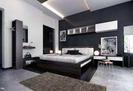 Light Blue And Silver Bedroom Attractive White Tree Wallpaper Design Combined Black And White