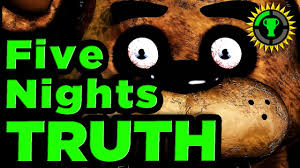 five nights at freddy s halloween horror nights game theory five nights at freddy u0027s scariest monster is you