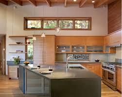 vertical grain fir kitchen cabinets kitchen cabinets made with matching grain douglas fir and concrete