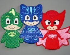 pj mask cat boy cookie cutter jbcookiecutters customizes