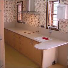 Kitchen Furniture Cabinets by Accurate Wood Works Pvt Ltd Masterkey