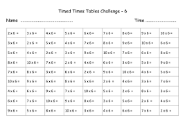 all worksheets division times tables worksheets printable