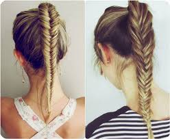 hairstyles for back to school for long hair 7 easy and chic ponytail hairstyle for girls back to school vpfashion