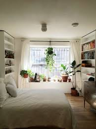 13 Beautiful Botanical Bedrooms Neutral Plants And Room
