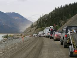 Alaska travel blogs images Driving with my dog to alaska the road home webvet jpg