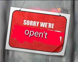 We Re Sorry Meme - sorry we re open t meme xyz
