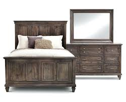 wellsuited hardwood bedroom set u2013 soundvine co