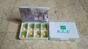 aturan pakai klg pills herbal natural herbal magelang
